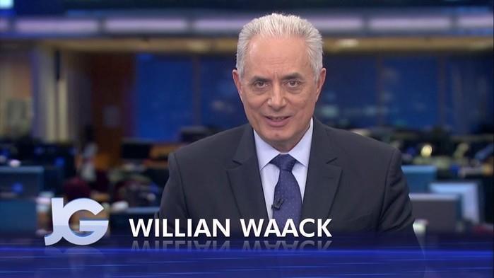 Willian Waack (Crédito: Reprodução)