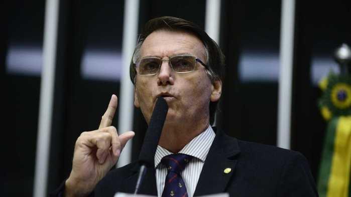Bolsonaro é condenado a pagar 150 mil por declarações homofóbicas