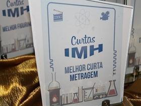 """Show de Cinema no Festival de """"Curtas IMH"""""""