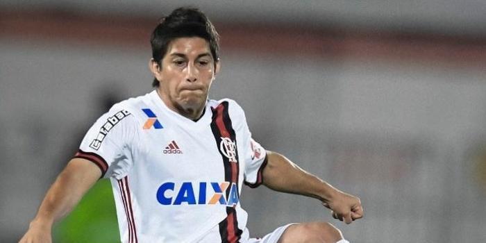 Conca e Mancuello devem abrir barca do Flamengo em 2018