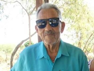 Encerra mais um legado político em Redenção - morre Edson do Lago