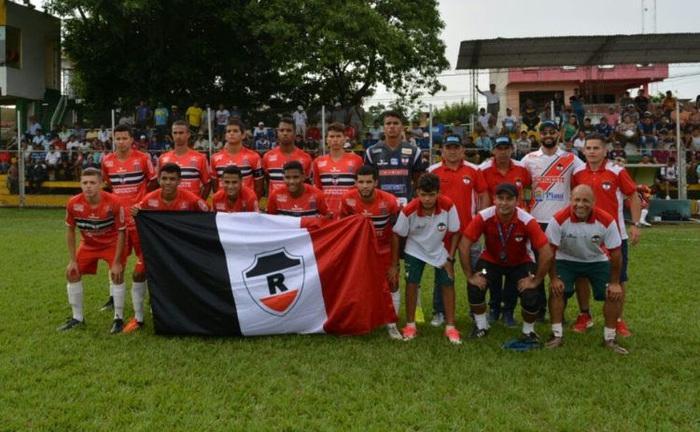 River disputa torneio internacional Sub-20 na Bolívia (Crédito:  Divulgação / River AC)