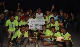 Copão Rural de Futebol teve R$20 mil em premiação