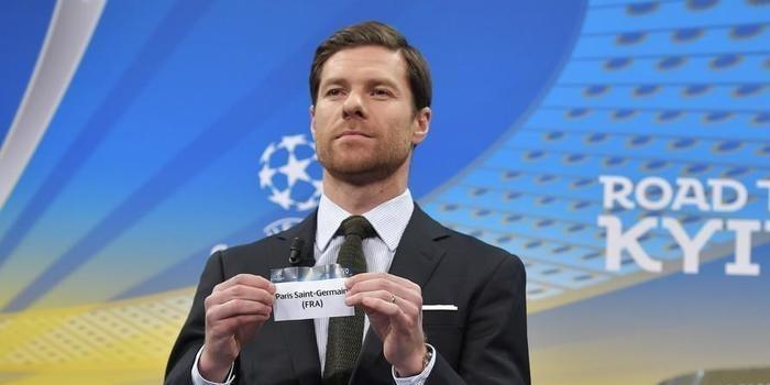 Real Madrid pega o PSG nas oitavas da Liga dos Campeões