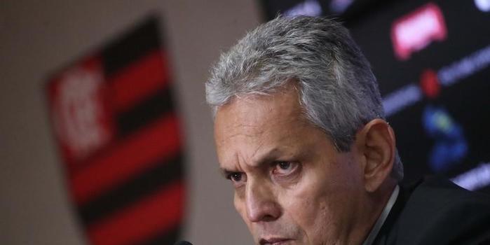 Rueda só tem uma dúvida no Flamengo para a final da Sulamericana