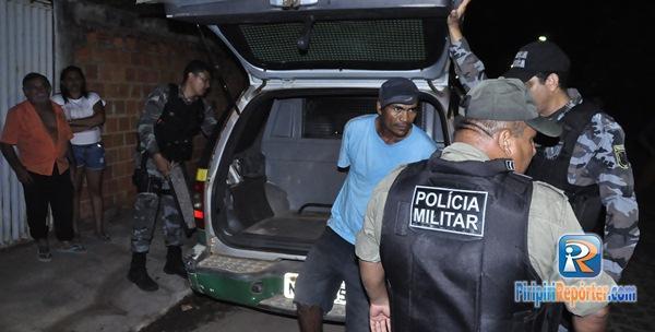 Pai se entrega e criança é libertada após 8h de cárcere privado