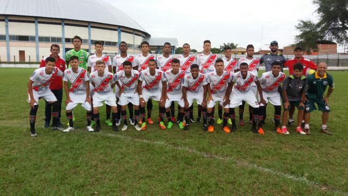River disputa o Torneio Internacional Sub-20 na Bolívia  (Crédito:  Divulgação / River AC)