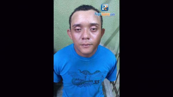 Polícia prende acusado de roubar e asfixiar homem até a morte no PI