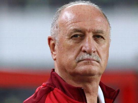 Felipão pode assumir o comando da seleção da Austrália