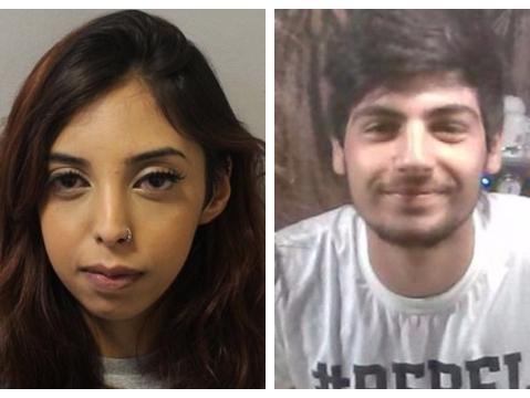 Mulher é condenada a prisão após esfaquear ex-namorado até a morte