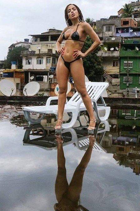 Anitta lança trailer de 'Vai Malandra'e enlouquece os fãs