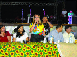 I FEIRA DO BABAÇU deixa saldo positivo em São João do Arraial