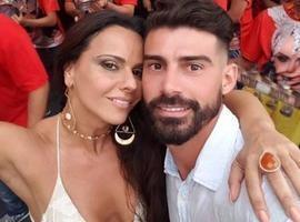 Viviane Araujo vai vender cobertura e dividir dinheiro com Radamés