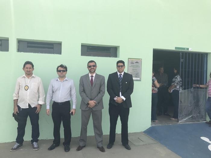 Penitenciária de Campo Maior