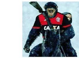 """Precisamos jogar como """"macacos"""" para vencer argentinos"""