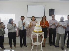 Deputada Iracema Portella Visitou Ipiranga