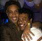 Assis, irmão de Ronaldinho Gaúcho, sofre infarto e é internado
