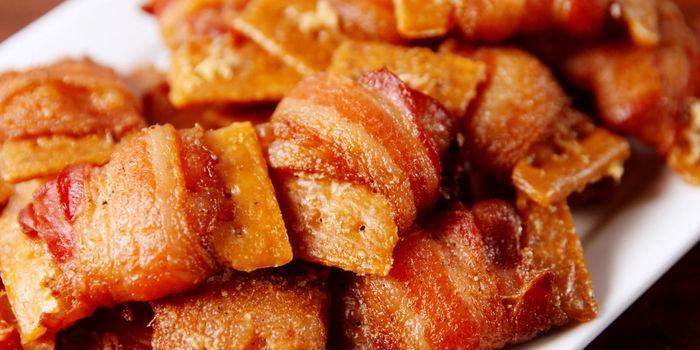Bacon  (Crédito: Reprodução)