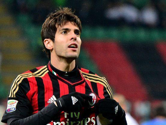 Aos 35 anos, Kaká anuncia a aposentadoria como jogador