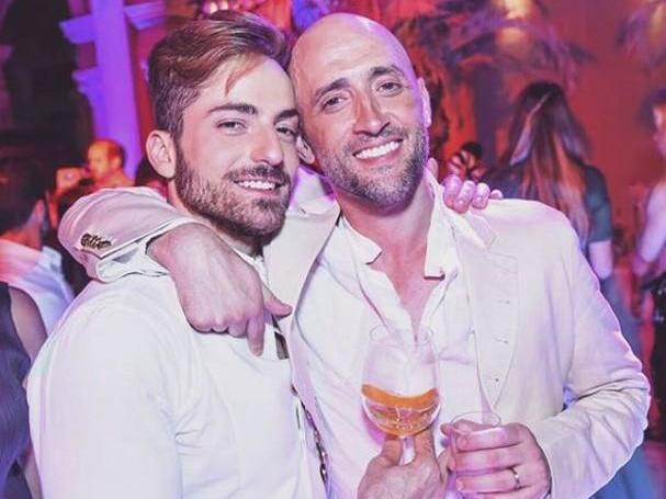 Paulo Gustavo anuncia perda de gêmeos por barriga de aluguel
