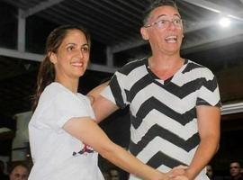 Professor dança 16 horas sem parar e tem o novo recorde brasileiro