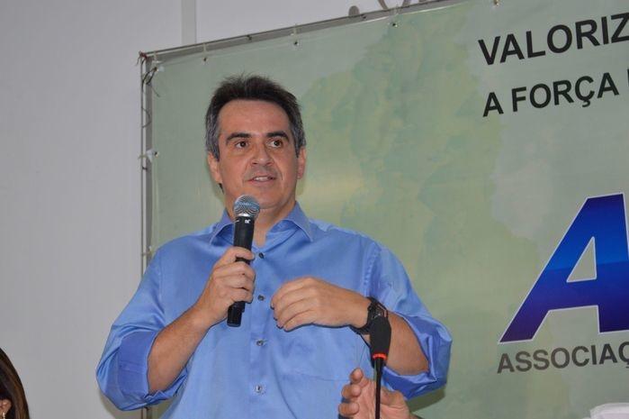 Ciro Nogueira (Crédito: APPM)