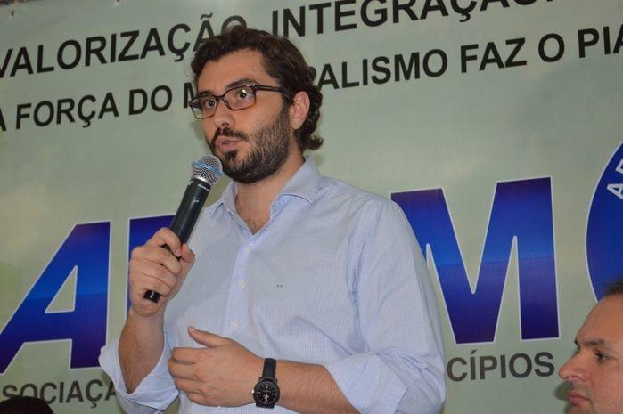 Rodrigo Dias (Crédito: APPM)