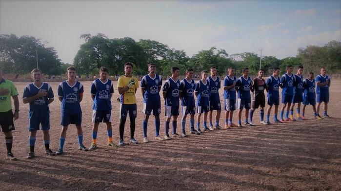 Copa Neto Félix de futebol de Jatobá do Piauí (Crédito: Tony Sobrinho)