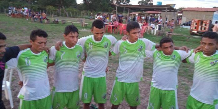 Copa Neto Félix de futebol é sucesso em Jatobá do Piauí