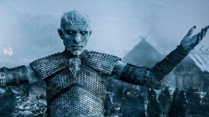 Sucesso mundial, a série Game Of Thrones tem material exclusivo na plataforma (Crédito: Reprodução )