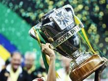 Copa do Brasil não terá mais critério de gol marcado fora de casa