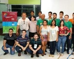 Projeto Biovital vence corrida de startups da Feira do Empreendedor