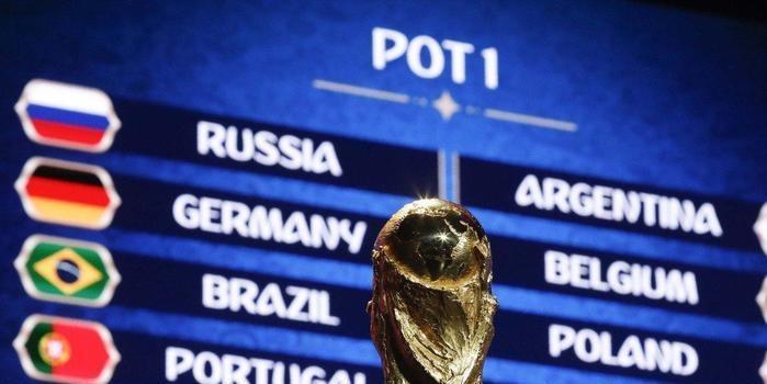 Conheça os possíveis adversários e caminhos do Brasil na Copa