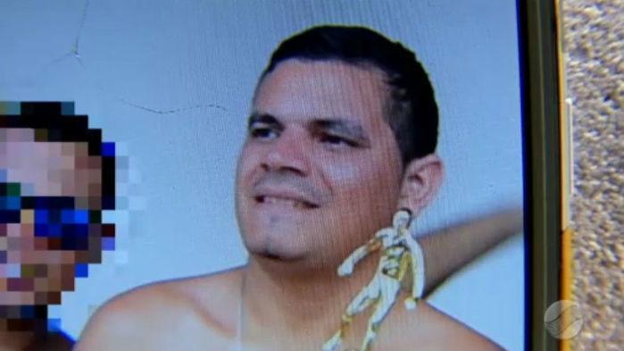 Francisco das Chagas Rodrigues (Crédito: Rede Meio Norte)