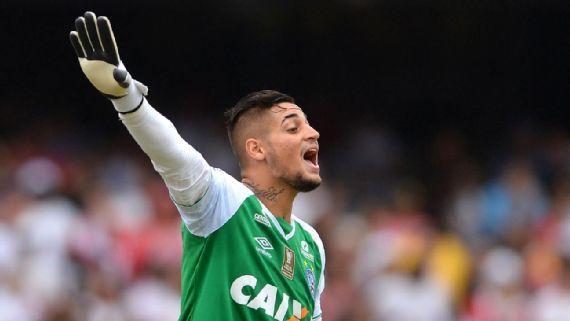 Jean é o 4º a assumir posição após a aposentadoria de Rogério Ceni (Crédito: Gazetta Press)