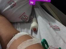 Preta Gil cancela show após intoxicação alimentar: 'Não estou bem'