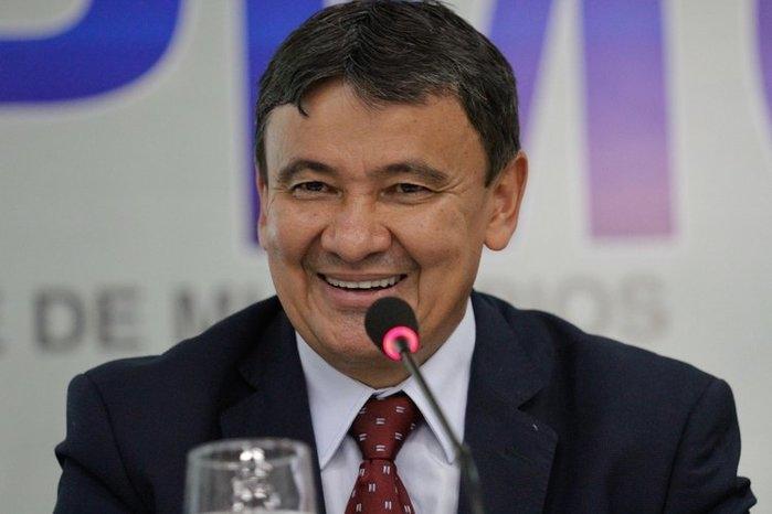 Governador Wellington Dias (Crédito: Ccom)