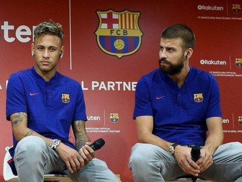 Em entrevista, Neymar lembra lesão e Copa de 2014: 'Uma porcaria'