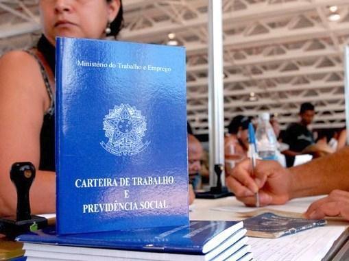 Governo prevê abertura de 1,78 milhão de vagas formais em 2018