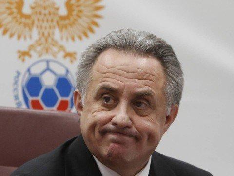 Presidente do Comitê Organizador da Copa de 2018 deixa cargo