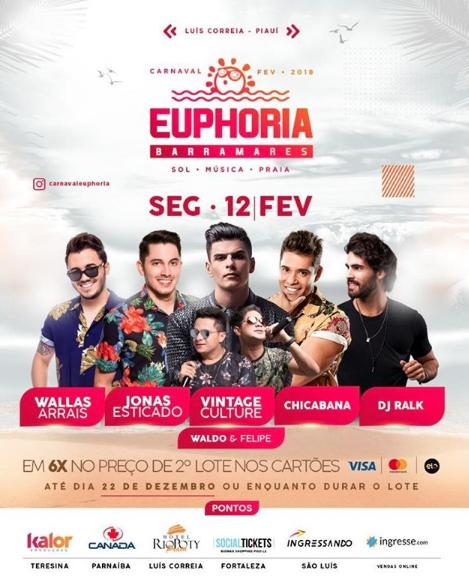 Carnaval Euphoria