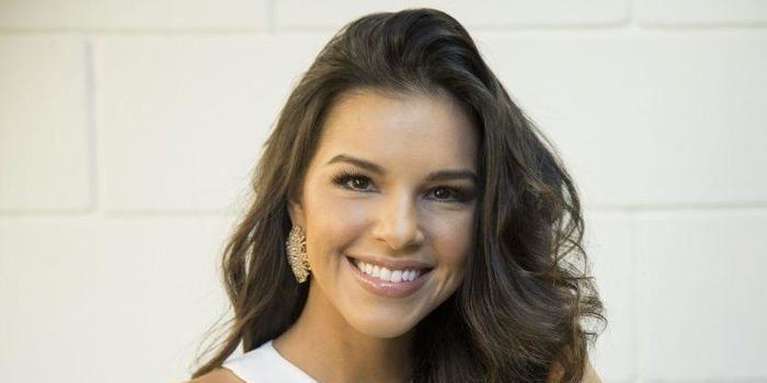 Mariana Rios namora em segredo com milionário há seis meses