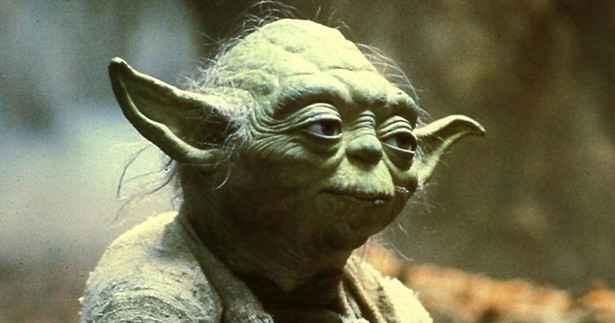 Mestre Yoda (Crédito: Reprodução)