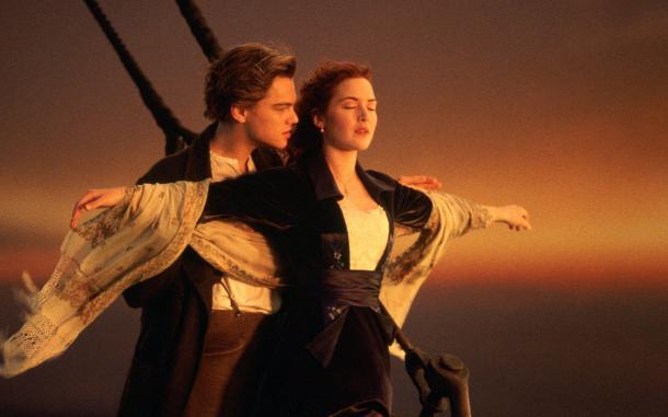 Titanic (Crédito: Reprodução)