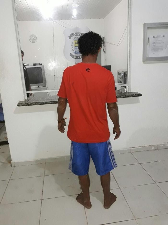 Crime aconteceu durante festa, na Praia do Coqueiro (Crédito: Reprodução)