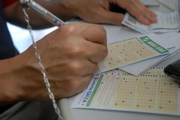 Lotéricas ficam abertas até as 14h deste domingo — Mega da Virada