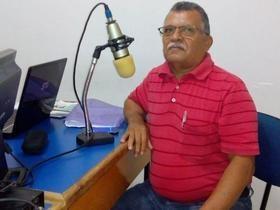 Vereador Manoel Cecílio presta conta á população do seu mandato