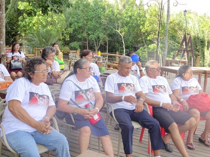Grupo Alegria de Viver de Jatobá do Piauí (Crédito: Tony Sobrinho)