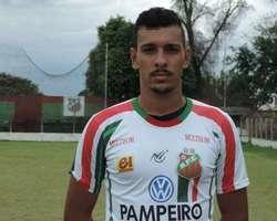 Ex-jogador do Vasco é assassinado a tiros no litoral de SP. Portal MN  Portal MN · Jogador é assaltado e acaba morto quando seguia para delegacia b70b803ecaff8