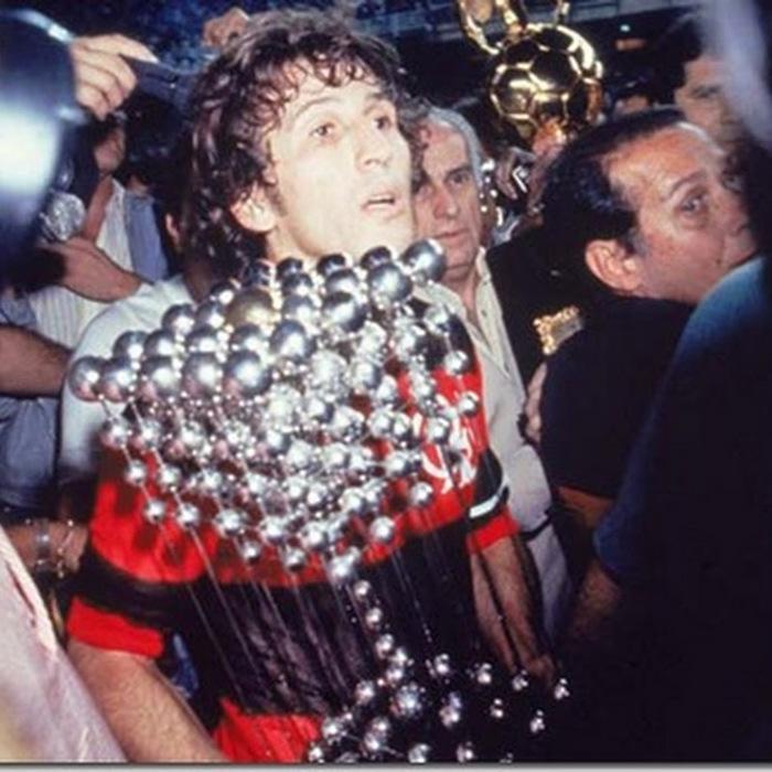 Equipe carioca se considera campeã brasileira de 1987 (Crédito: Reprodução)